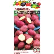 Картофель Красноклубневый /0,025 г/ *Гавриш*