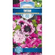 Петуния Титан смесь /10 семян/ *Гавриш*