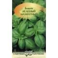 Базилик Зеленый ароматный /0,3 г/ *Гавриш*