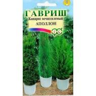 Кипарис вечнозеленый Апполон /0,1 г/ *Гавриш*