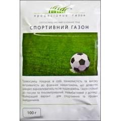 Газонная трава Спортивный газон /100 г/ *Профессиональные семена*