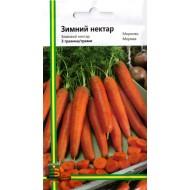 Морковь Зимний нектар /3 г/ *Империя Семян*