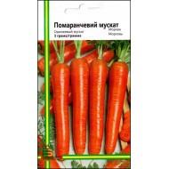 Морковь Оранжевый мускат /3 г/ *Империя Семян*