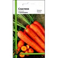 Морковь Сластена /3 г/ *Империя Семян*