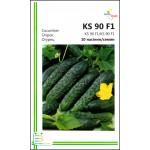 Огурец KS 90 F1 /10 семян/ *Империя Семян*