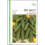 Огурец ZKI 104 F1 /20 семян/ *Империя Семян*