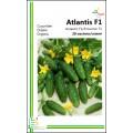 Огурец Атлантис F1 /20 семян/ *Империя Семян*