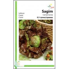 Салат Сагим /0,5 г/ *Империя Семян*