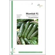 Огурец Мамлюк F1 /10 семян/ *Империя Семян*