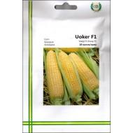 Кукуруза сахарная Уокер F1 /10 г/ *Империя Семян*