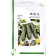 Огурец KS 80 F1 /10 семян/ *Империя Семян*
