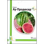 Арбуз Ау-продюсер /10 г/ *Империя Семян*