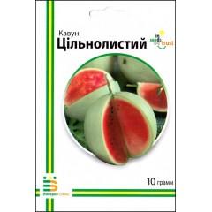 Арбуз Цельнолистный /10 г/ *Империя Семян*