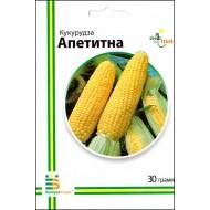 Кукуруза сахарная Аппетитная /30 г/ *Империя Семян*