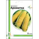 Кукуруза сахарная Ароматная /30 г/ *Империя Семян*