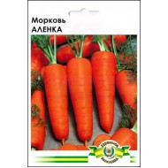 Морковь Аленка /50 г/ *Империя Семян*