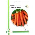 Морковь Нантская /50 г/ *Империя Семян*