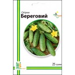 Огурец Береговой /25 г/ *Империя Семян*