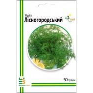 Укроп Лесногородский /50 г/ *Империя Семян*