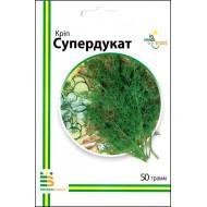 Укроп Супердукат /50 г/ *Империя Семян*