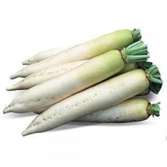 Дайкон Титан /50 г/ *Kitano Seeds*