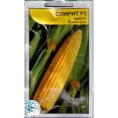 Кукуруза сахарная Спирит F1 /5 г/ *АгроПак*