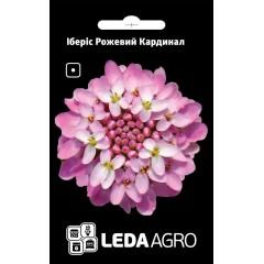 Иберис Розовый Кардинал /0,5 г/ *LedaAgro*