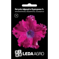 Петуния Афродита F1 пурпурная /10 семян/ *LedaAgro*