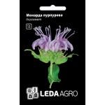 Монарда пурпурная Бергамот /0,3 г/ *LedaAgro*