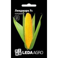Кукуруза сахарная Лендмарк F1 /15 семян/ *LedaAgro*