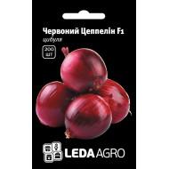 Лук Красный Цеппелин /200 семян/ *LedaAgro*