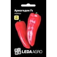 Перец сладкий Армагедон F1 /50 семян/ *LedaAgro*