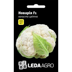 Капуста цветная Новария F1 /100 семян/ *LedaAgro*