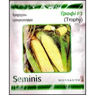 Кукуруза сахарная Трофи F1 /250 семян/ *LedaAgro*
