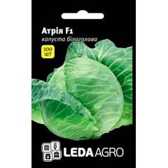 Капуста белокочанная Атрия F1 /100 семян/ *LedaAgro*