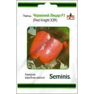 Перец сладкий Красный Рыцарь F1 /50 семян/ *LedaAgro*