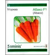 Морковь Абако F1 /10 г/ *LedaAgro*