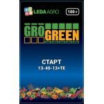 Удобрение Старт NPK 13-40-13 /100 г/ *Gro Green*