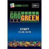 Удобрение Старт NPK 13-40-13 /250 г/ *Gro Green*
