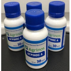 Биостимулятор Агринос А /30 мл/ *Agrinos*