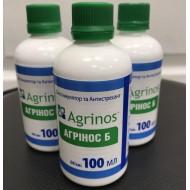 Биостимулятор Агринос Б /100 мл/ *Agrinos*
