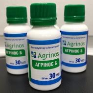 Биостимулятор Агринос Б /30 мл/ *Agrinos*