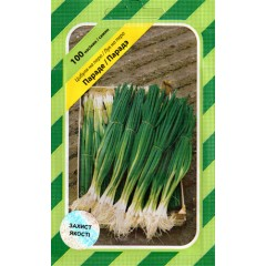 Лук на перо Параде /100 семян/ *АгроПак*