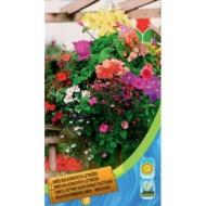 Смесь летних балконных растений /0,9 г/ *Moravoseed*