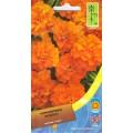 Бархатцы отклоненные низкие оранжевые /0,6 г/ *Moravoseed*