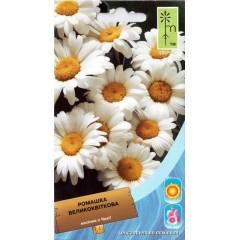 Ромашка крупноцветковая белая /0,2 г/ *Moravoseed*