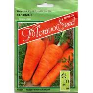 Морковь Талисман /20 г/ *Moravoseed*
