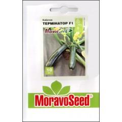 Кабачок Терминатор F1 /10 семян/ *Moravoseed*