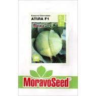 Капуста белокочанная Атила F1 /20 семян/ *Moravoseed*