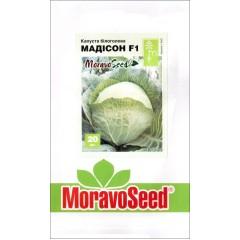 Капуста белокочанная Мадисон F1 /20 семян/ *Moravoseed*